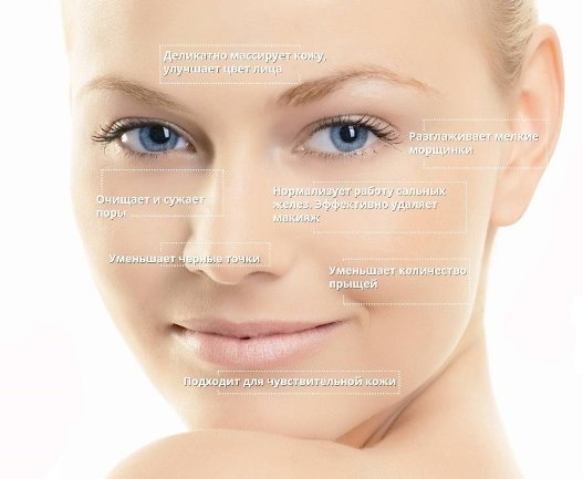 Гладкая ровная кожа в домашних условиях